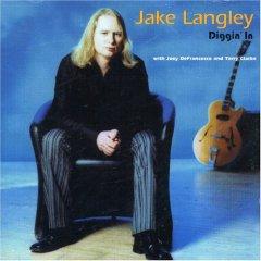Jake Langley - Diggin´ In